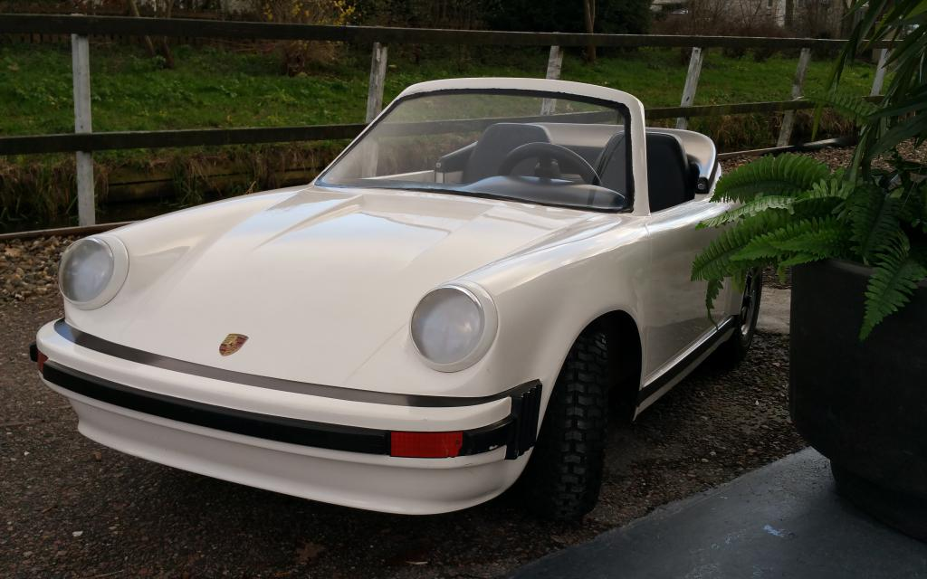 Agostini 911 '86