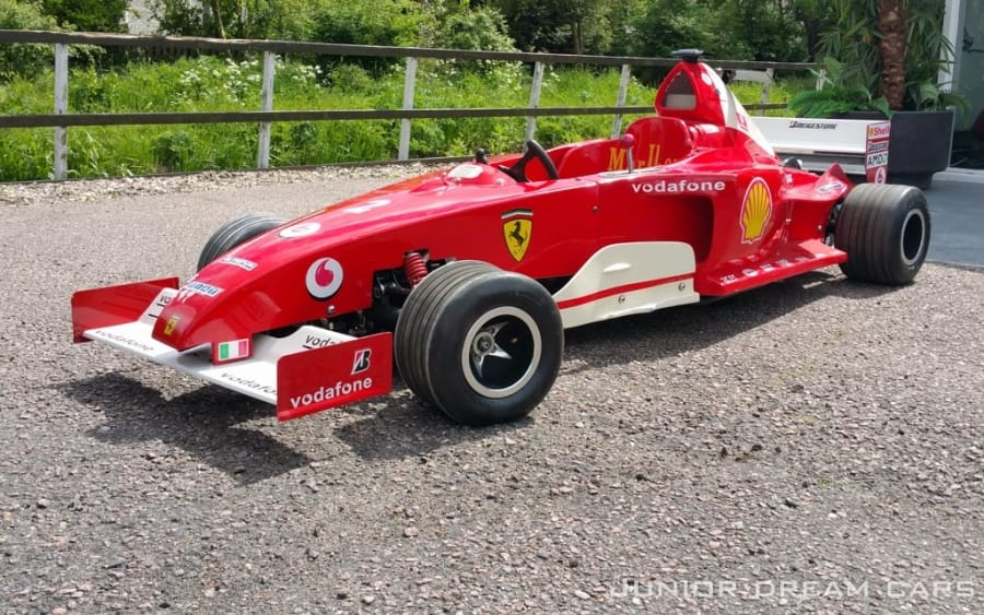 F3 Ferrari F1 junior Armstrong lands 1st Prema FIA F3