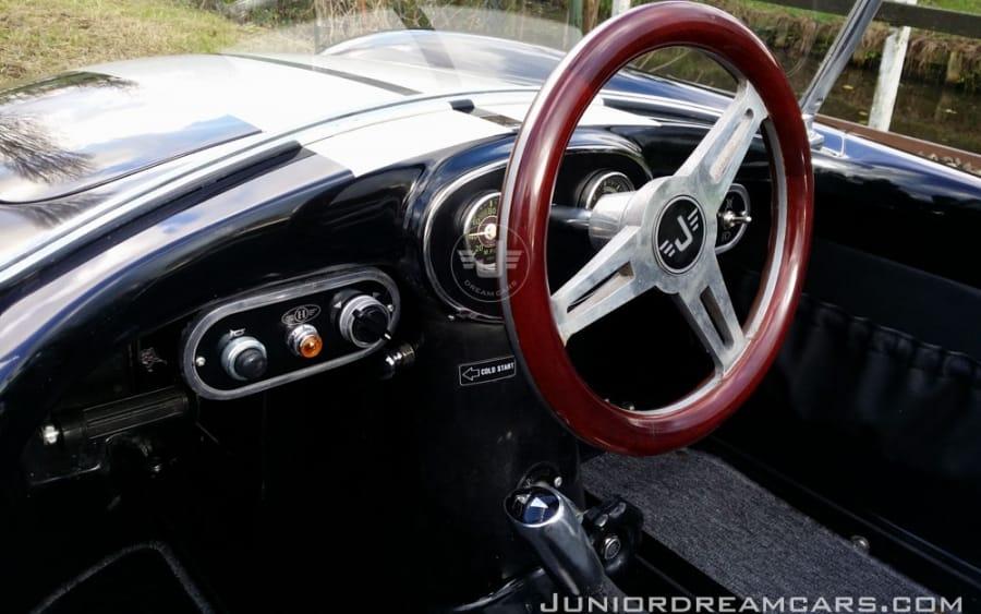 Cobra 1 Black