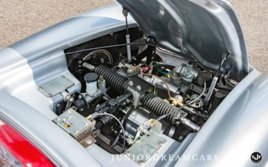 300SL Roadster